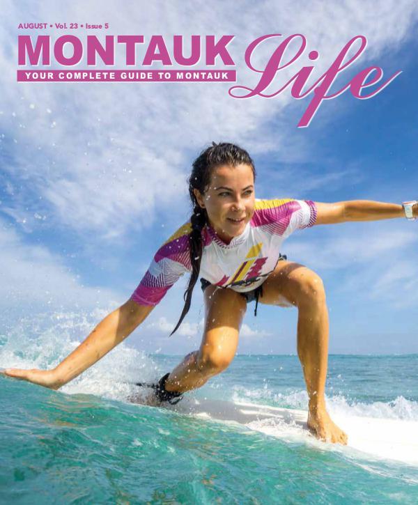 Montauk Life Montauk Life August 2017