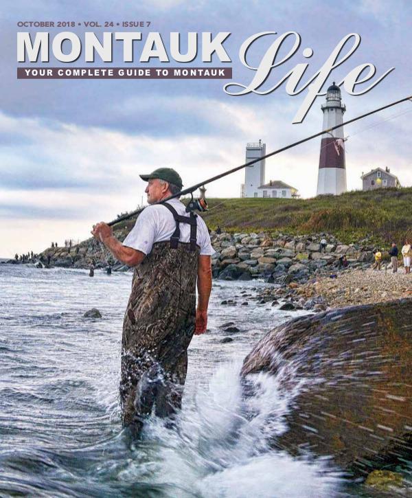 Montauk Life Montauk Life - October 2018 (1)