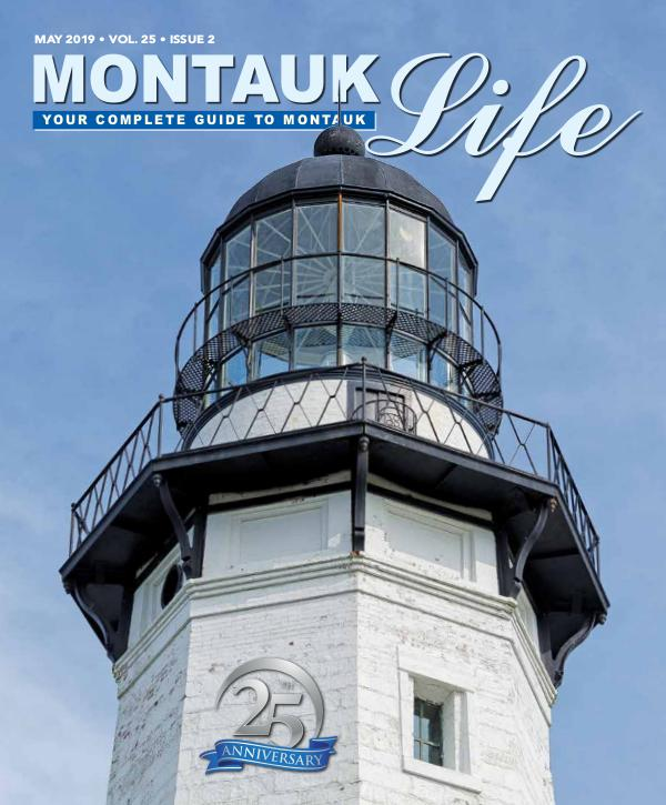 Montauk Life Montauk Life_MAY 2019mini