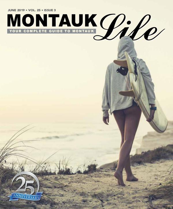 Montauk Life Montauk Life_JUNE 2019