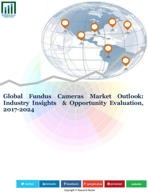 Market Research News Global Fundus Cameras Market (2016-2024)- Research
