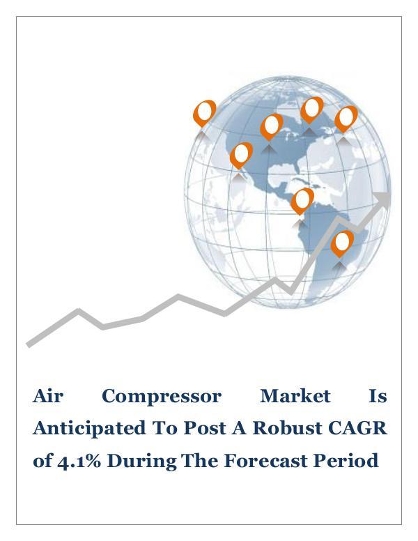 ICT & Electronics Air Compressor Market