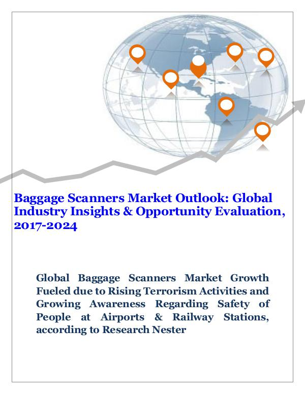 ICT & Electronics Baggage Scanners Market