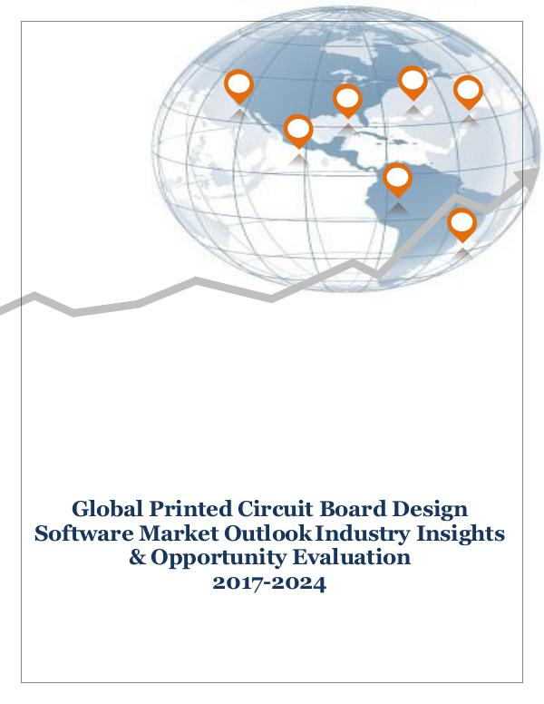 ICT & Electronics Printed Circuit Board Design Software Market
