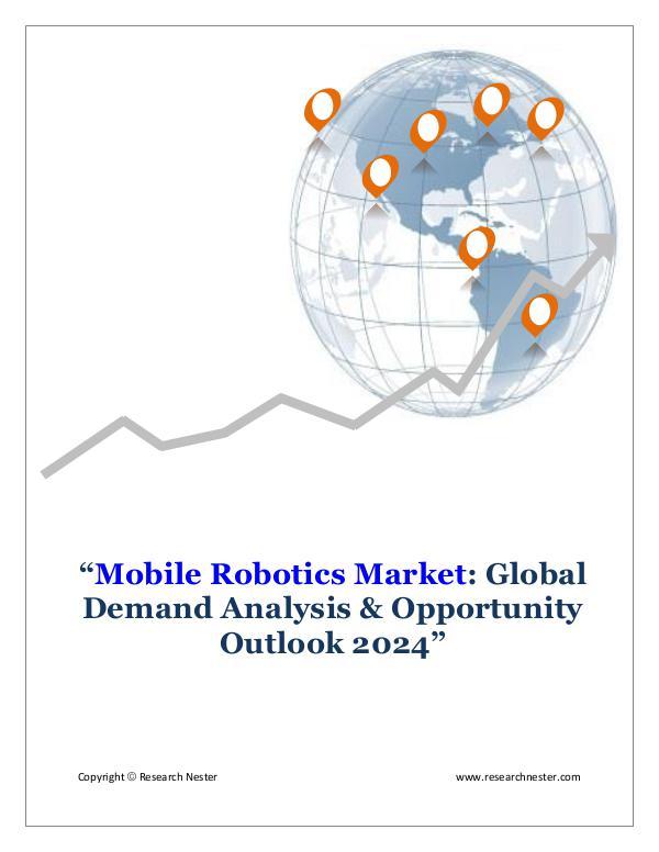 ICT & Electronics Mobile Robotics Market
