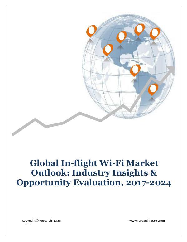 Global In-flight Wi-Fi Market