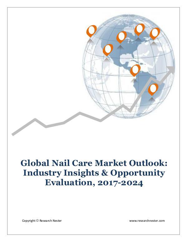Global Nail Care Market