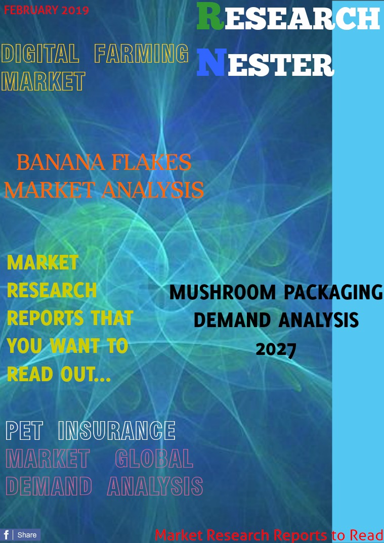 Agriculture, Consumer goods, Packaging and BFSI