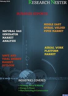 Business Magazine on Market Research - Research Nester