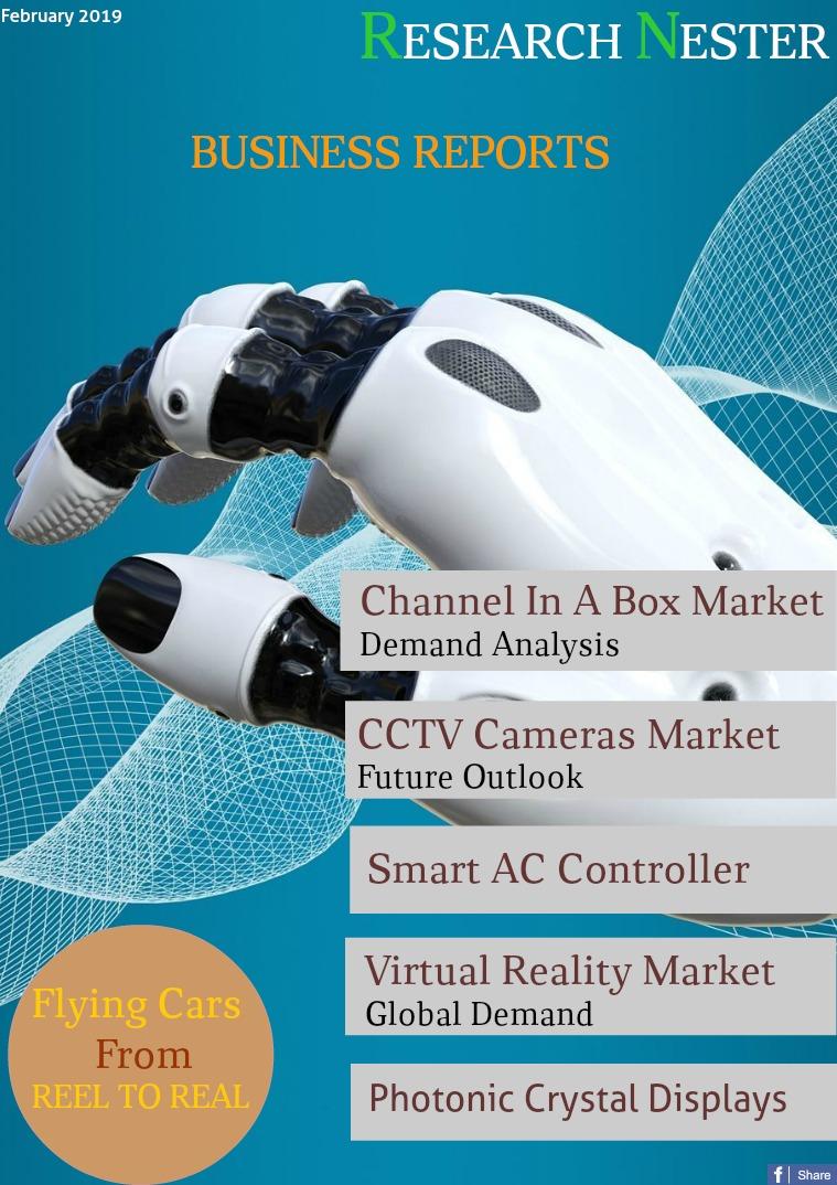 IT & Telecom, Electronics & Smart Devices