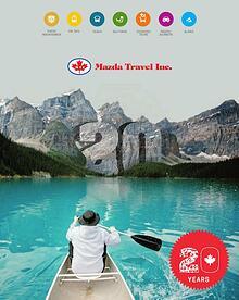 Discover Canada Brochure