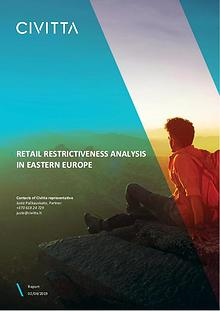 RETAIL RESTRICTIVENESS ANALYSIS IN EASTERN EUROPE