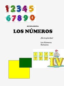 Revista Digital. Los Números