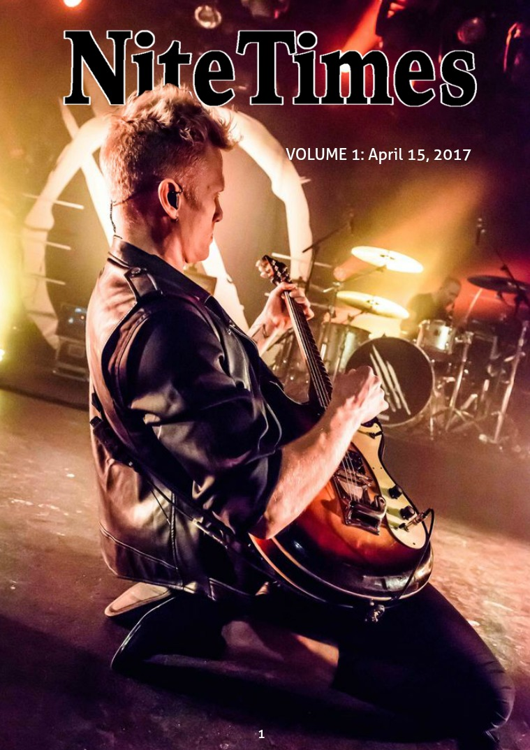 NiteTimes April 15 2017 Volume 1
