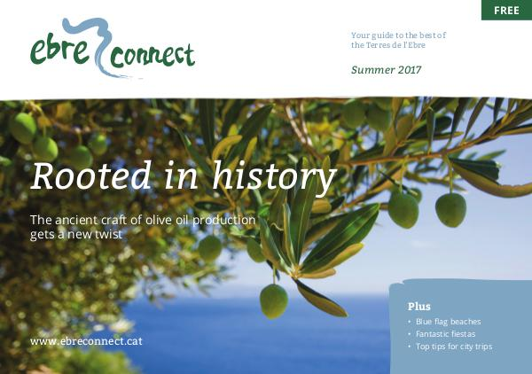 Ebre Connect Summer 2017