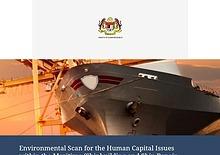 Maritime Environmental Scan-Final Report