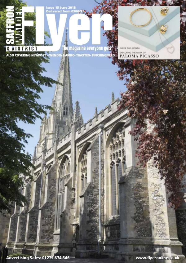 Saffron Walden Flyer SaffronWalden_Flyer_Jun2018_For_Web
