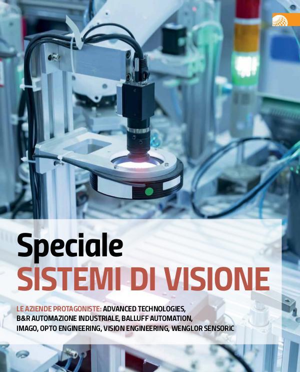 Speciale TNF Sistemi di visione