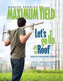 Maximum Yield USA