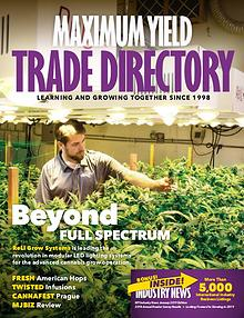 Maximum Yield's International Trade Directory