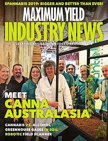 Maximum Yield's Industry News