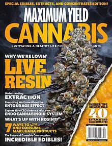Maximum Yield Cannabis Canada