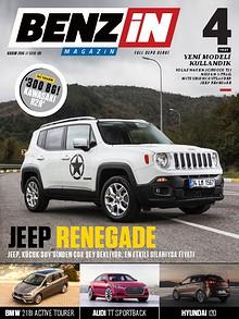 Benzin Magazin