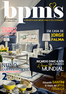 Date a Home Magazine