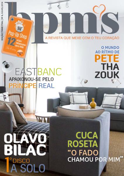 Date a Home Magazine   Jul / Ago / Set 2014