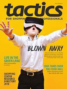 Tactics Magazine