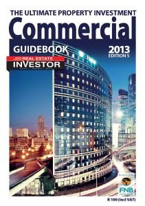 Commercial Guidebook | Real Estate Investor Magazine Commercial Handbook 2013
