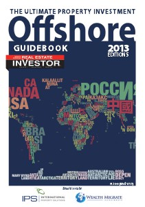 Offshore Guidebook 2013
