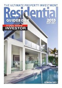 Residential Guidebook 2013