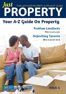 Just Property Magazine