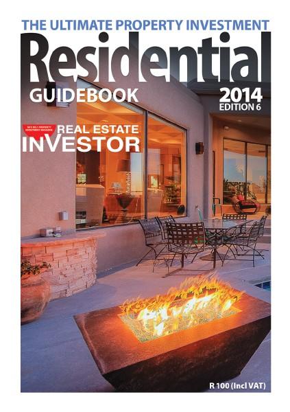 Residential Guidebook Residential Guidebook 2014 (Subscribers)