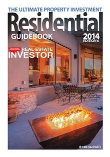 Residential Guidebook 2015