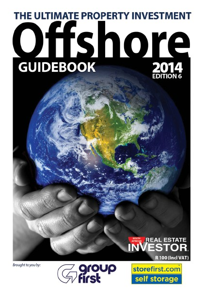 Real Estate Investor Magazine South Africa Offshore Guidebook 2014