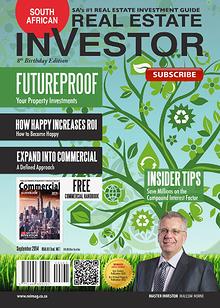 Real Estate Investor Magazine South Africa