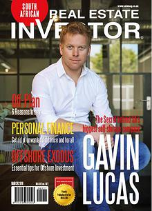 Real Estate Investor Magazine South Africa