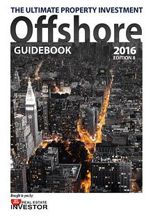 Offshore Guidebook   Real Estate Investor Magazine