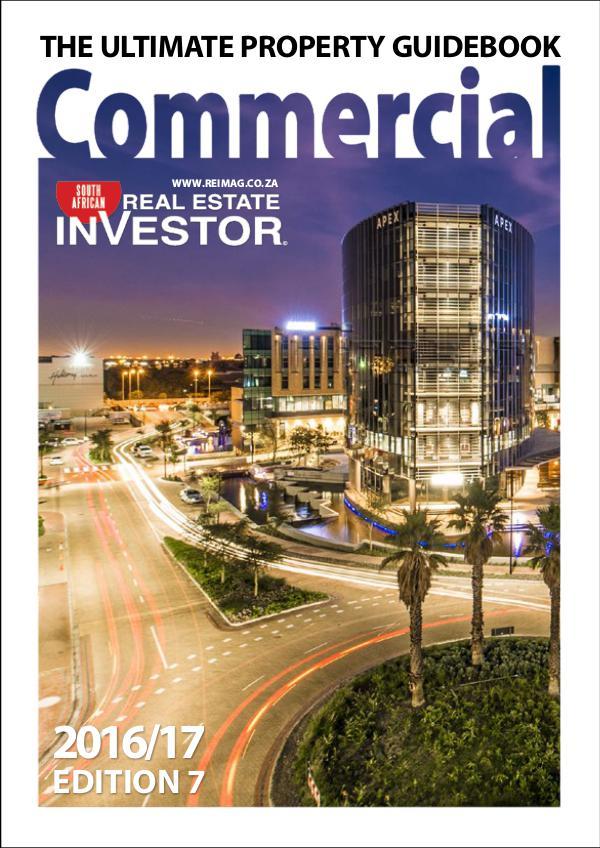 Commercial Handbook