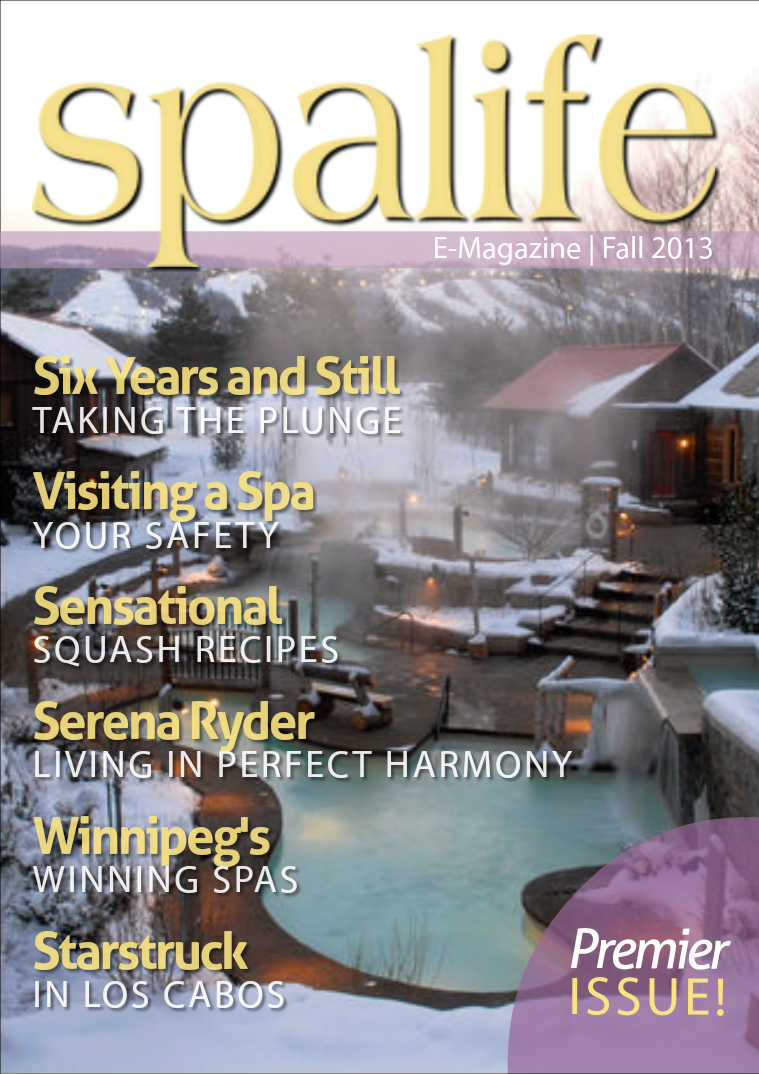 Issue 3 Vol. 13 Great Escapes 2013