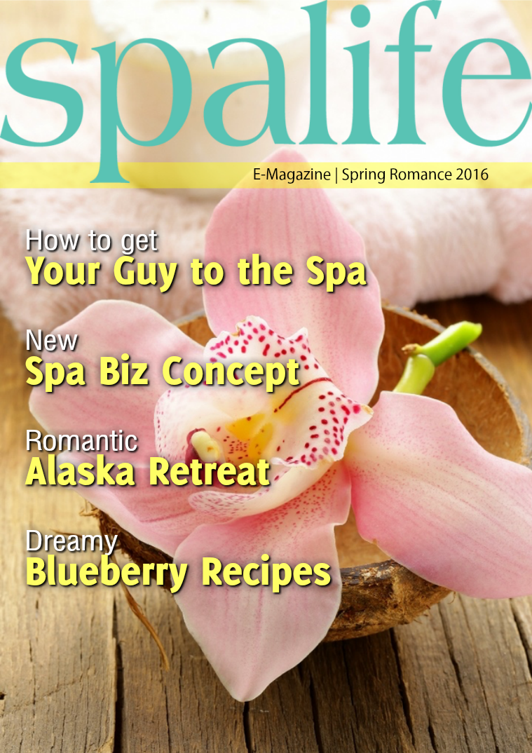Issue 1 Vol. 16 Spring Romance 2016