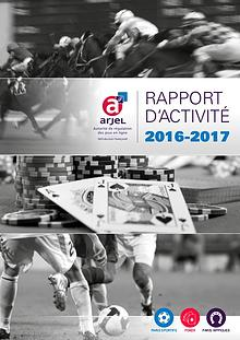 ARJEL annual report