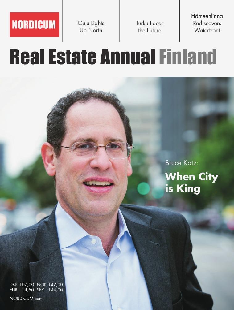 Nordicum - Real Estate Annual Finland 2018