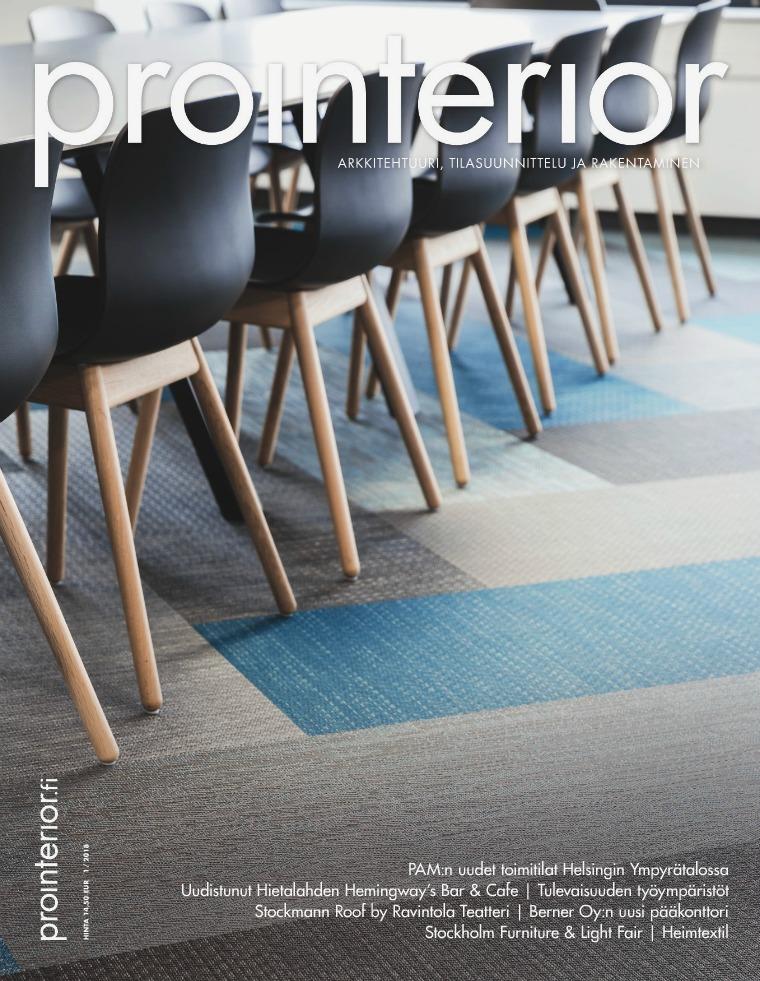 prointerior 1/2018