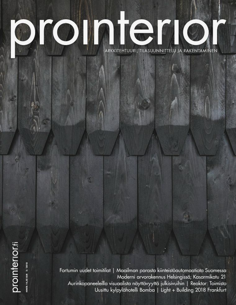 prointerior 2/2018