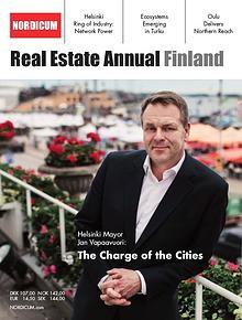 Nordicum - Real Estate Annual Finland