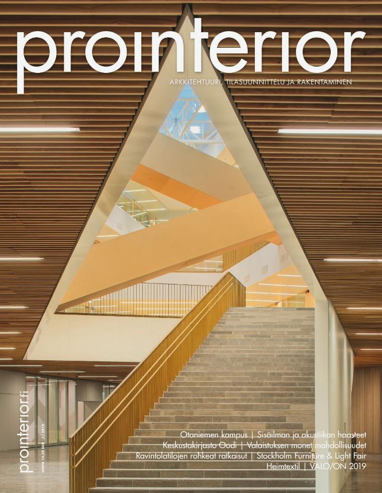 prointerior 1/2019