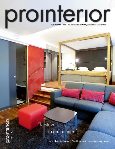 prointerior 2/2013